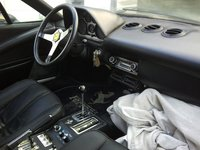 Picture of 1977 Ferrari 308 GTB, interior, gallery_worthy