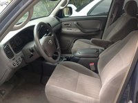 Picture of 2006 Toyota Tundra SR5 4dr Double Cab SB, interior