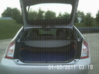 Picture of 2014 Toyota Prius Two, interior, gallery_worthy