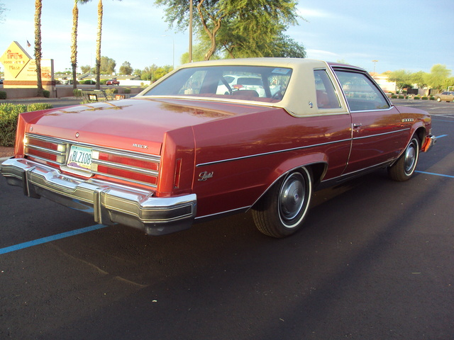 Picture of 1977 Buick Electra