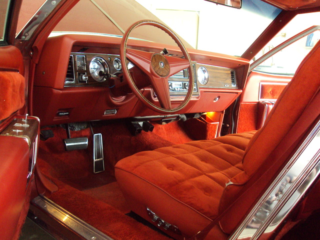 Picture of 1977 Buick Electra, interior, gallery_worthy