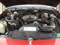 Picture of 1977 Buick Electra, engine