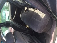 Picture of 1996 Mercury Sable 4 Dr GS Sedan, interior