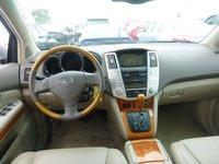 Picture of 2007 Lexus RX 350 AWD, interior
