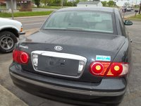 Picture of 2005 Kia Amanti, exterior, gallery_worthy
