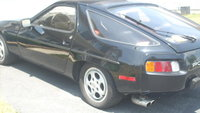 Picture of 1981 Porsche 928 STD Hatchback, exterior