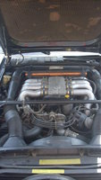 Picture of 1981 Porsche 928 STD Hatchback, engine