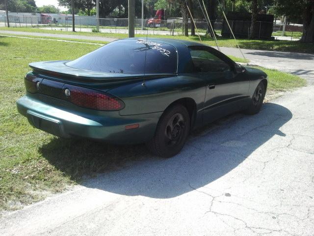 Picture of 1994 Pontiac Firebird