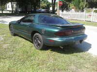 1994 Pontiac Firebird Overview