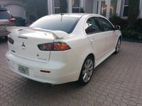 Picture of 2015 Mitsubishi Lancer GT
