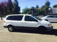 Picture of 2000 Toyota Sienna CE, exterior, gallery_worthy