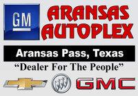 Aransas Autoplex logo