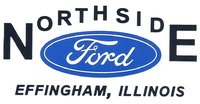 North Side Ford Lincoln logo
