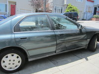 Picture of 1996 Honda Accord DX