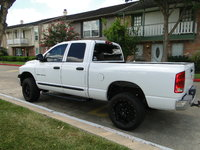 Picture of 2005 Dodge Ram 1500 ST Quad Cab LB 4WD, exterior, gallery_worthy