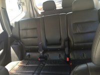 Picture of 2002 Mitsubishi Montero Limited 4WD, interior, gallery_worthy