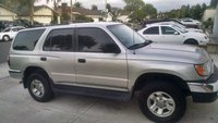 Picture of 1999 Toyota 4Runner 4 Dr STD SUV, exterior