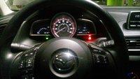 Picture of 2014 Mazda MAZDA3 i Sport Hatchback, interior