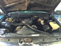 Picture of 1995 Chevrolet C/K 1500 Silverado Standard Cab Stepside SB, engine