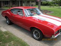 Oldsmobile Cutlass Questions - my 403 rebuild - CarGurus