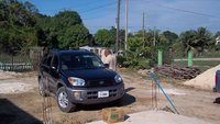 Picture of 2002 Toyota RAV4, exterior, gallery_worthy