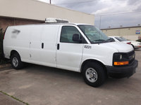 Picture of 2012 Chevrolet Express Cargo 2500 Ext., exterior, gallery_worthy