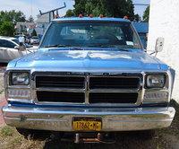 1991 Dodge RAM 350 Overview