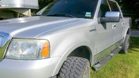 2007 Lincoln Mark LT Overview