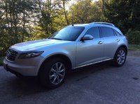 Picture of 2008 Infiniti FX45 AWD, exterior