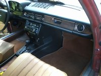 Picture of 1974 Mercedes-Benz 280, interior