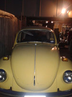 1972 Volkswagen Beetle Picture Gallery