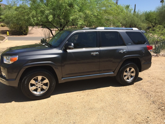 2010 toyota 4runner trail 4wd for sale cargurus autos post. Black Bedroom Furniture Sets. Home Design Ideas
