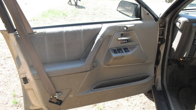 1995 Buick Century - Pictures