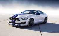 Picture of 2016 Ford Shelby GT350 Coupe, exterior, gallery_worthy