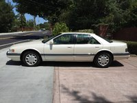 1996 Cadillac Seville Picture Gallery