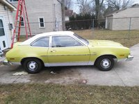 1974 Ford Pinto Overview