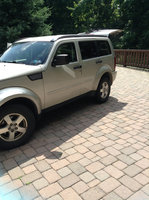 Picture of 2009 Dodge Nitro SE 4WD, exterior