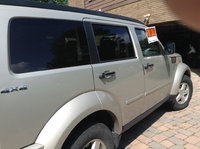 Picture of 2009 Dodge Nitro SE 4WD, exterior, gallery_worthy