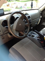 Picture of 2009 Dodge Nitro SE 4WD, interior