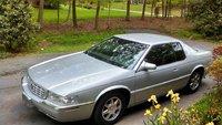 2001 Cadillac Eldorado ETC Coupe, Another recent picture taken before my last overhaul., exterior