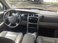 Picture of 2006 Dodge Durango Limited 4WD, interior
