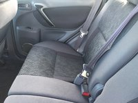 Picture of 2002 Toyota RAV4 Base 4WD, interior