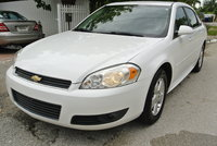 Picture of 2011 Chevrolet Impala LT, exterior, gallery_worthy