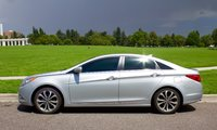 Picture of 2013 Hyundai Sonata 2.0T SE, exterior, gallery_worthy