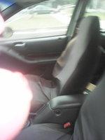 Picture of 2000 Chrysler Cirrus 4 Dr LXi Sedan, interior