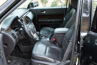 Picture of 2013 Ford Flex Limited AWD, interior