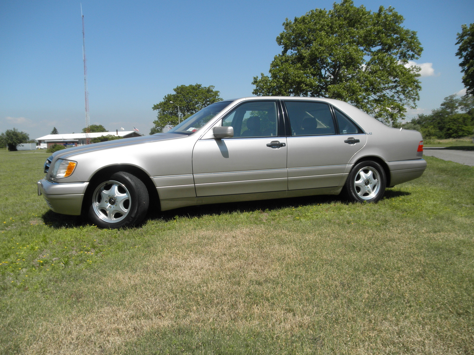 1999 mercedes benz s class s600 for sale cargurus for Mercedes benz for sale cargurus