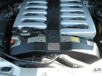 Picture of 1999 Mercedes-Benz S-Class S 600, engine, gallery_worthy