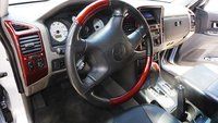 Picture of 2006 Mitsubishi Montero Limited 4WD, interior, gallery_worthy