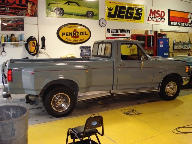 Picture of 1987 Ford F-350